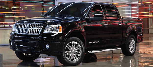 2014 Ford Explorer For Sale >> Lincoln Mark LT:picture # 13 , reviews, news, specs, buy car