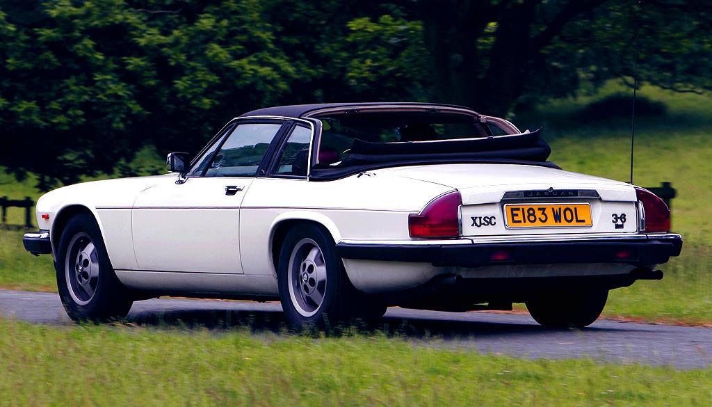 Jaguar XJ-SC:picture # 15 , reviews, news, specs, buy car