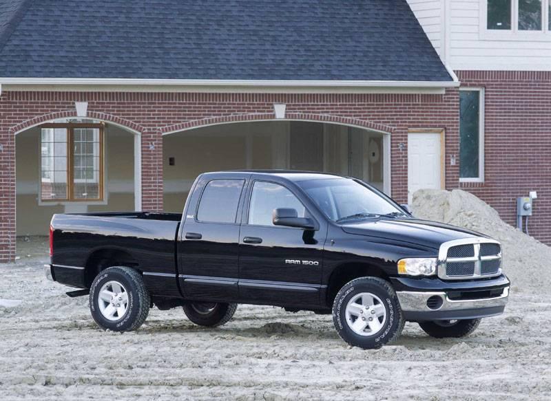 dodge ram 1500 slt quad cab picture 9 reviews news specs buy car. Black Bedroom Furniture Sets. Home Design Ideas