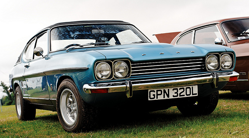 ford capri 3000 gxl picture 7 reviews news specs buy car. Black Bedroom Furniture Sets. Home Design Ideas
