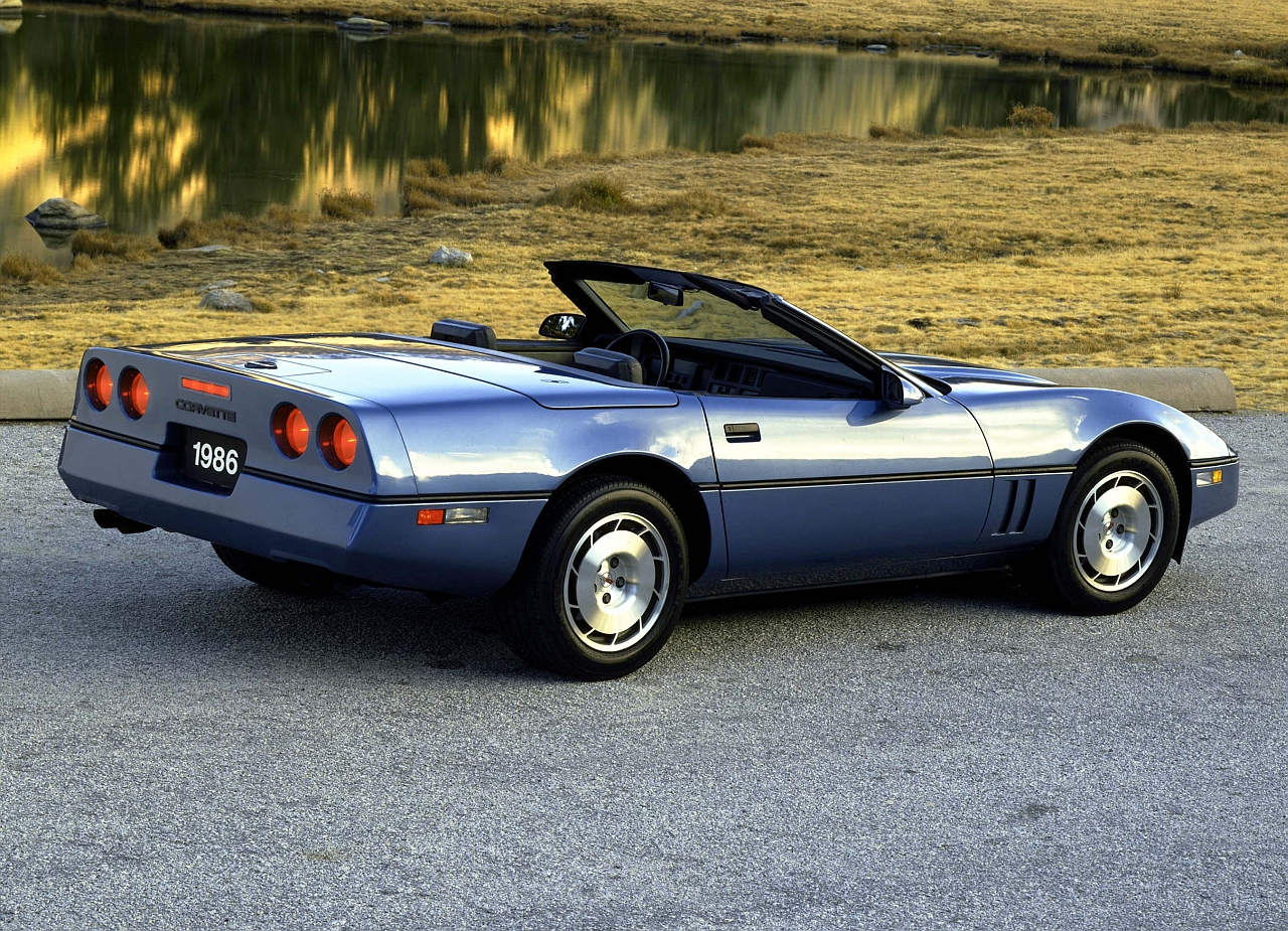 chevrolet corvette c4 convertible photos reviews news specs buy car. Black Bedroom Furniture Sets. Home Design Ideas