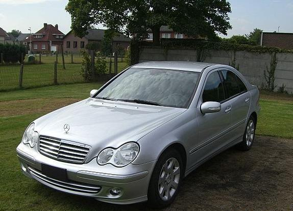 mercedes benz c 220 cdi elegance picture 11 reviews news specs buy car. Black Bedroom Furniture Sets. Home Design Ideas