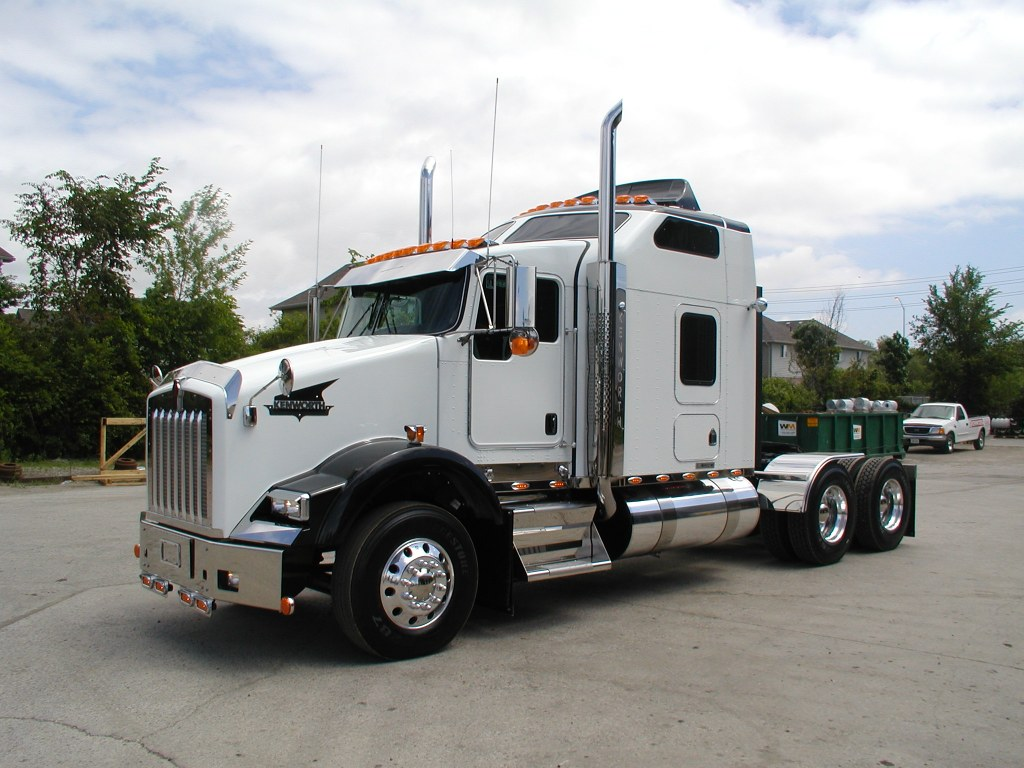 kenworth t800 picture 3 reviews news specs buy car. Black Bedroom Furniture Sets. Home Design Ideas