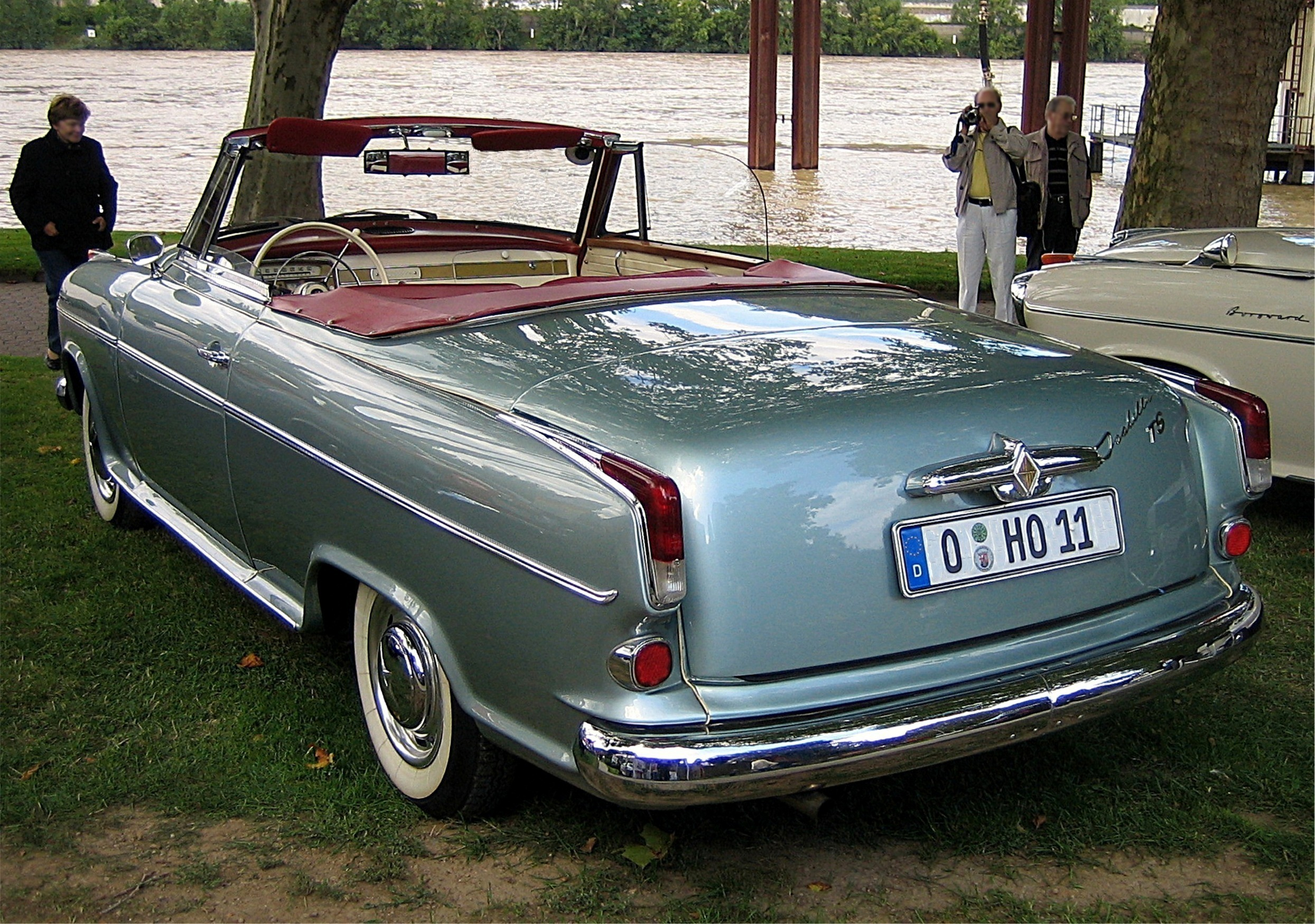 Photos on buick cabriolet