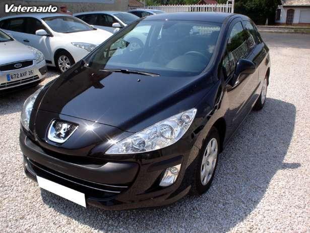 Peugeot 308 16 HDI Premium:picture # 12 , reviews, news ...