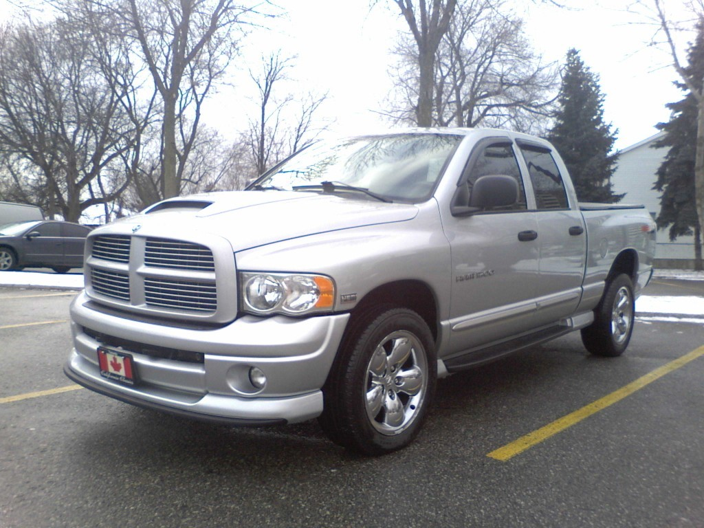 dodge ram 1500 sport quad cab car autos gallery. Black Bedroom Furniture Sets. Home Design Ideas