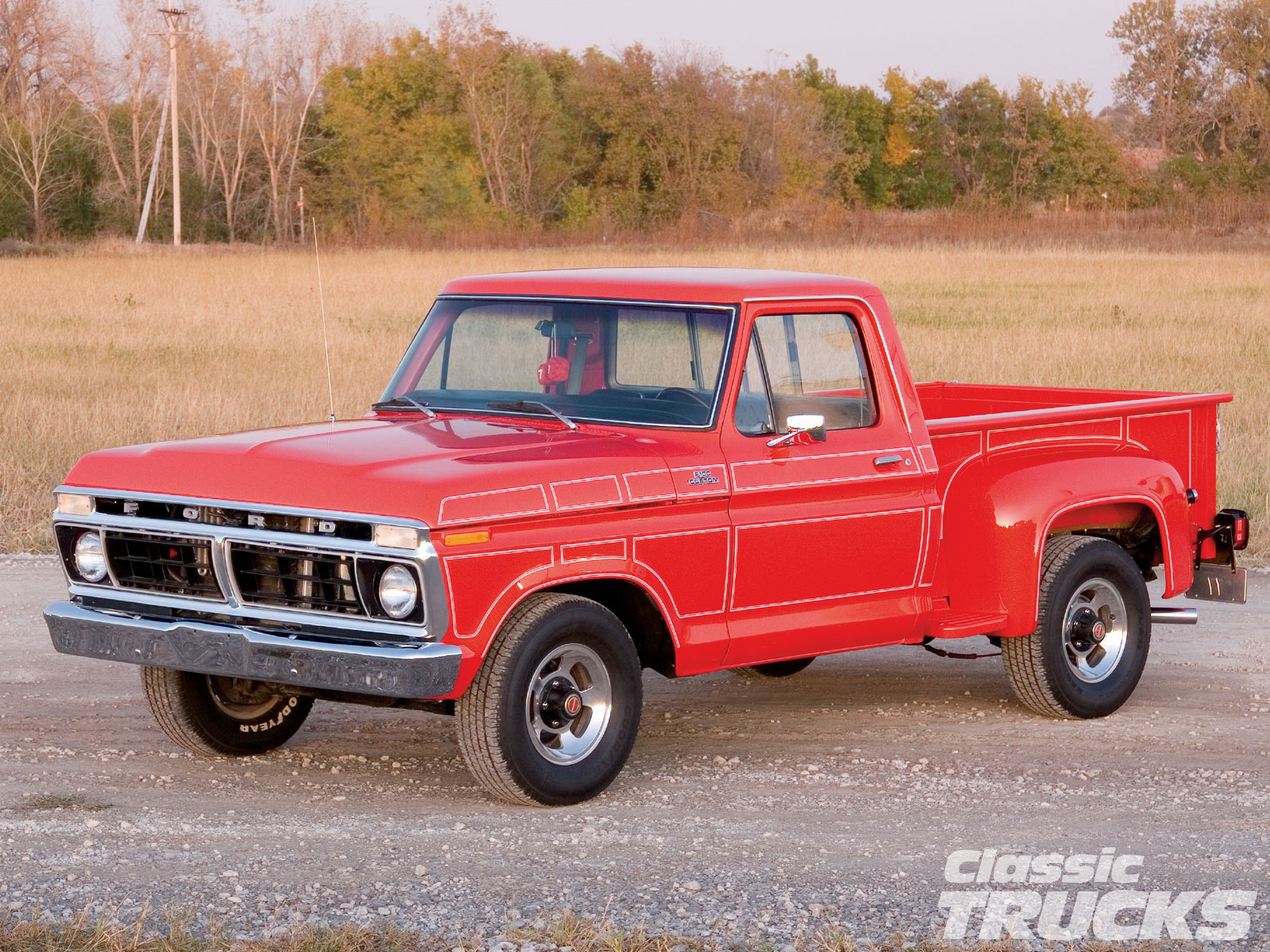 Ford f100 picture 14 reviews news specs buy car