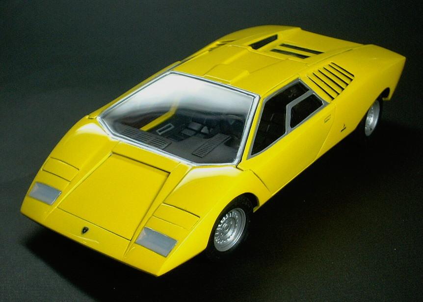 Lamborghini Countach Lp 500 Picture 7 Reviews News