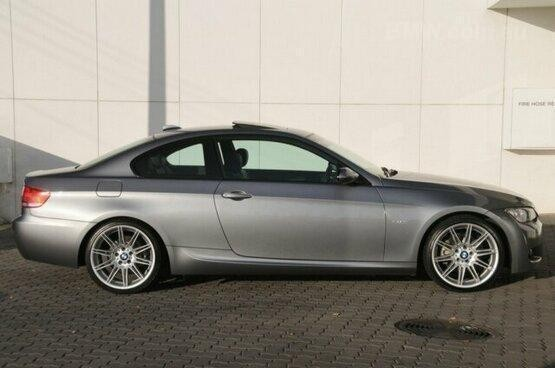 Bmw 323i Coupe Picture 12 Reviews News Specs Buy Car