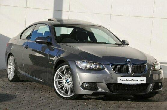 Bmw 323i Coupe Picture 11 Reviews News Specs Buy Car