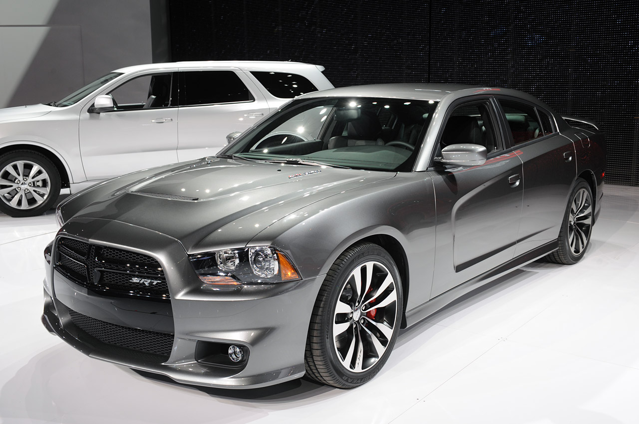 Dodge Charger Hemi Picture 14 Reviews News Specs Buy Car