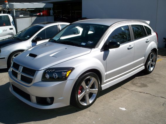 dodge caliber srt 4 photos reviews news specs buy car. Black Bedroom Furniture Sets. Home Design Ideas