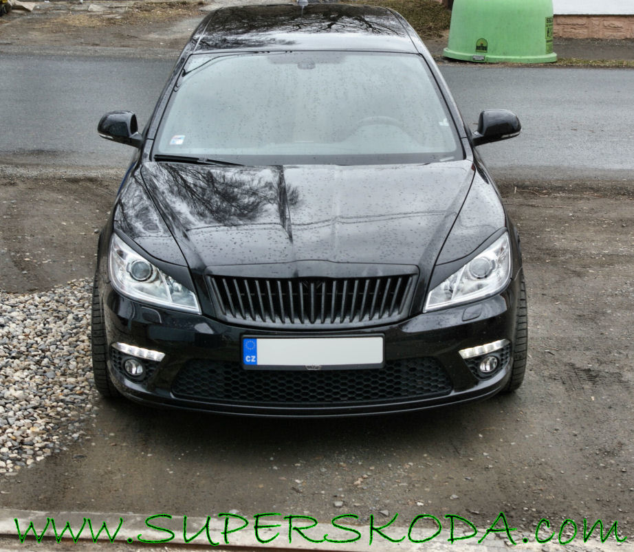 skoda octavia sport picture 15 reviews news specs. Black Bedroom Furniture Sets. Home Design Ideas