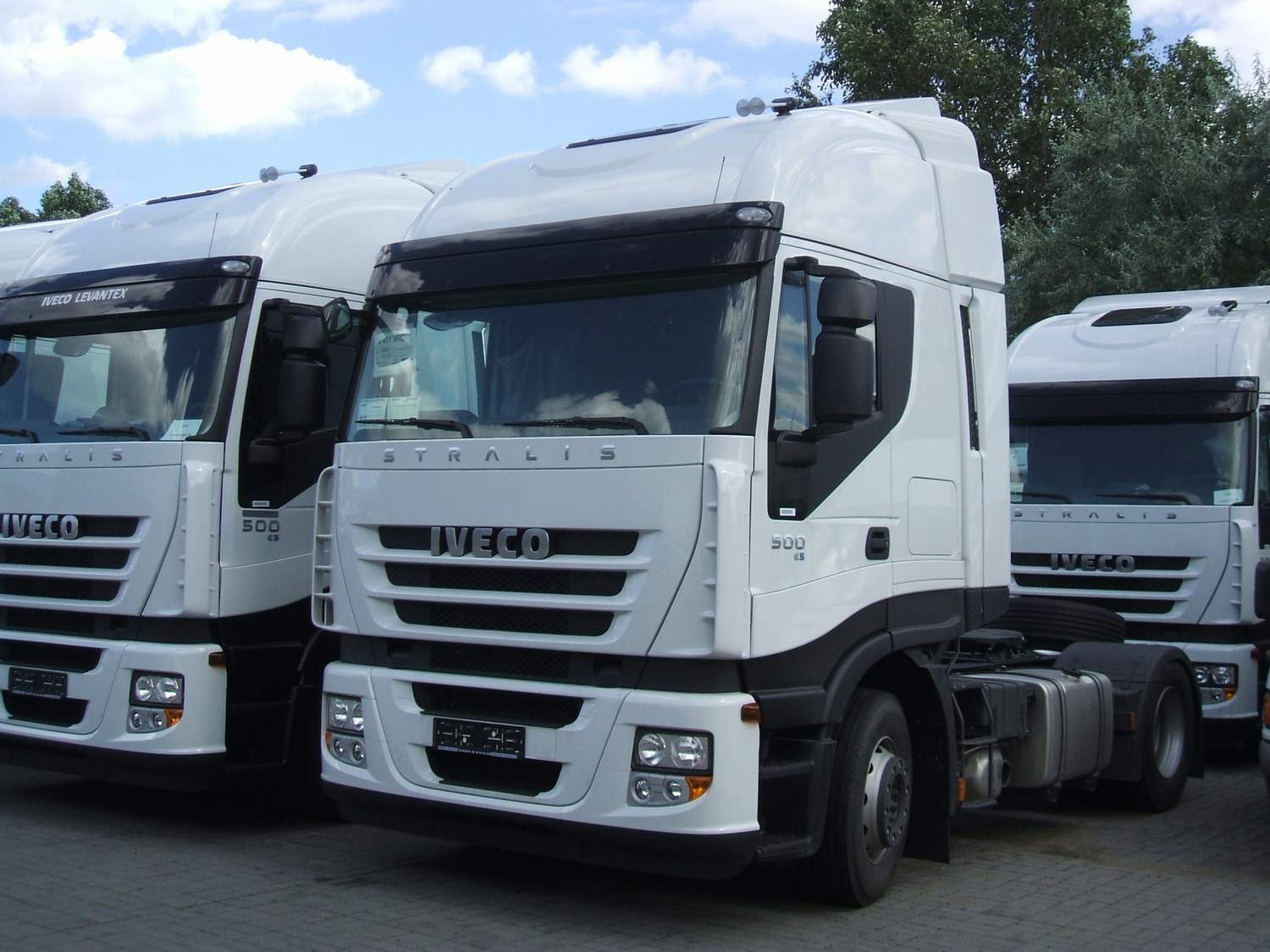 Iveco Stralispicture # 15 , reviews, news, specs, buy car