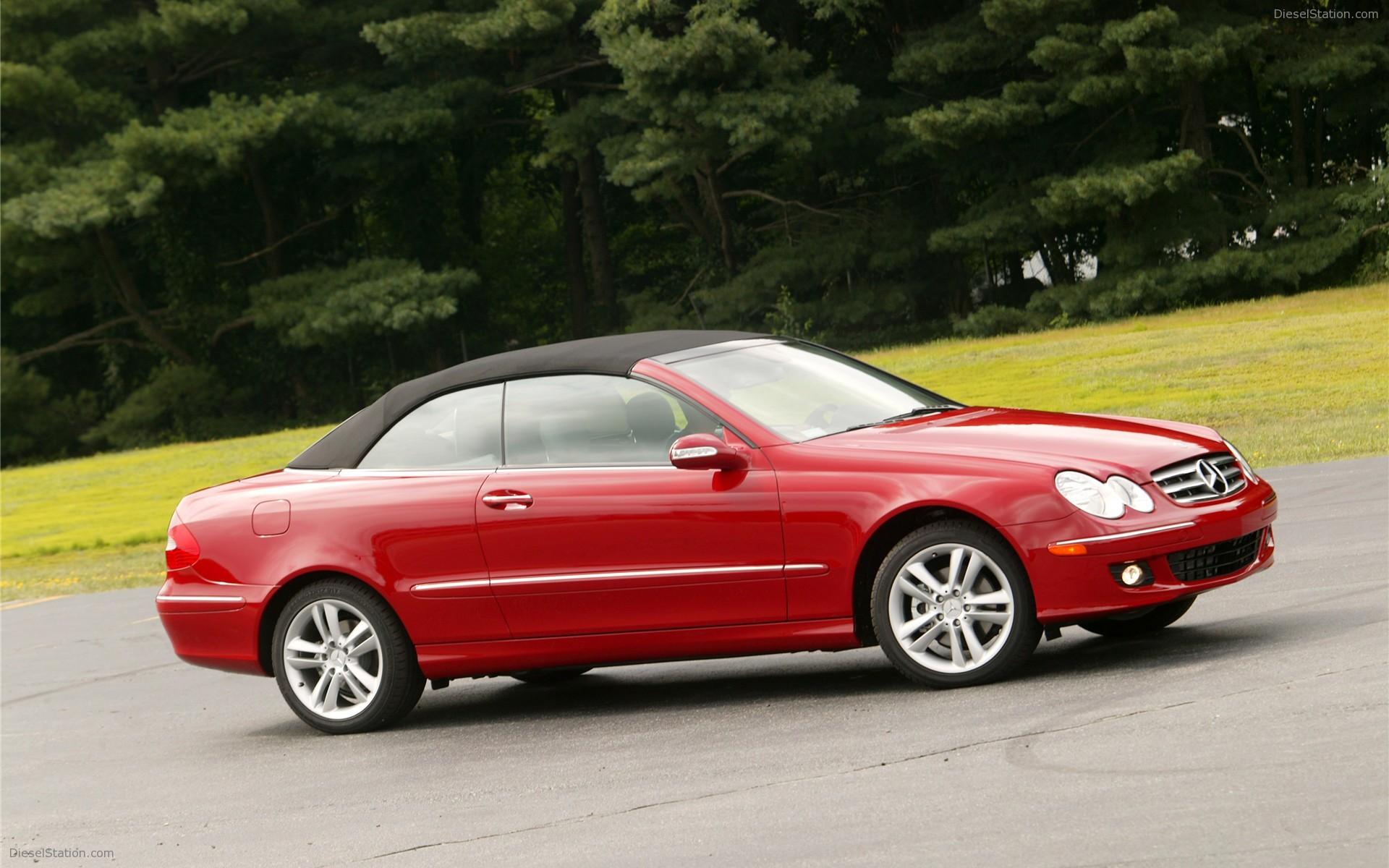 Mercedes benz clk 350 photos reviews news specs buy car for Buy my mercedes benz