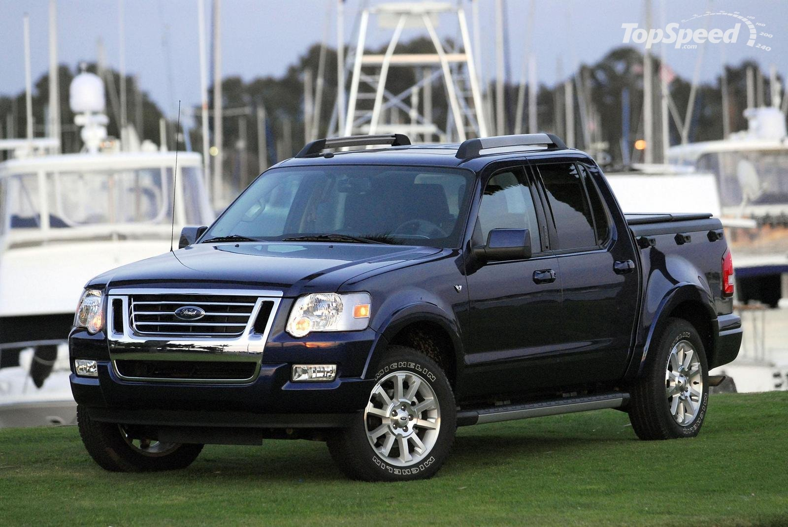 ford sport trac 2009 ford explorer sport trac. Cars Review. Best American Auto & Cars Review