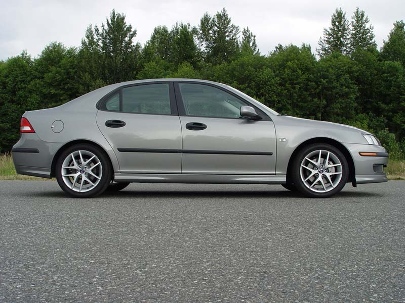 Saab 9-3 VECTOR: Photos, Reviews, News, Specs, Buy car