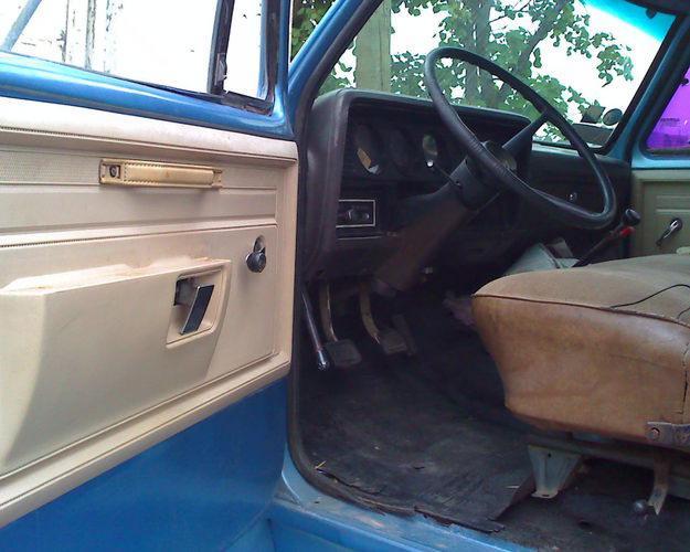 Dodge D 600 Picture 13 Reviews News Specs Buy Car