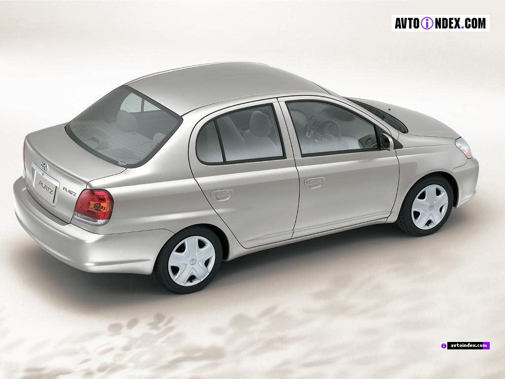 Toyota platz picture 12 reviews news specs buy car