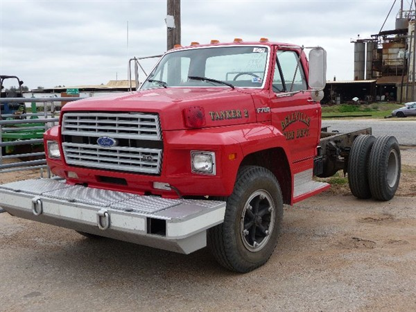 Ford f700 picture 12 reviews news specs buy car
