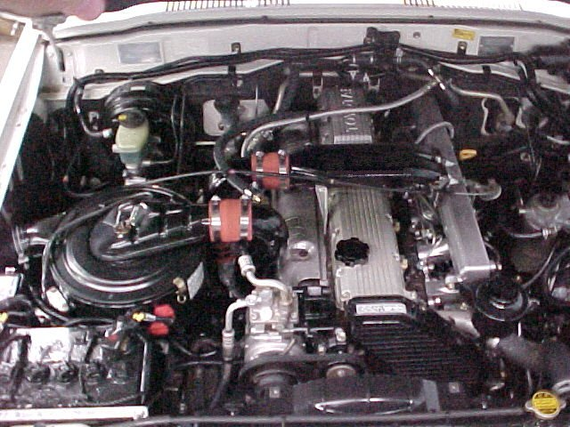 Toyota 2h Denco Turbo Manual