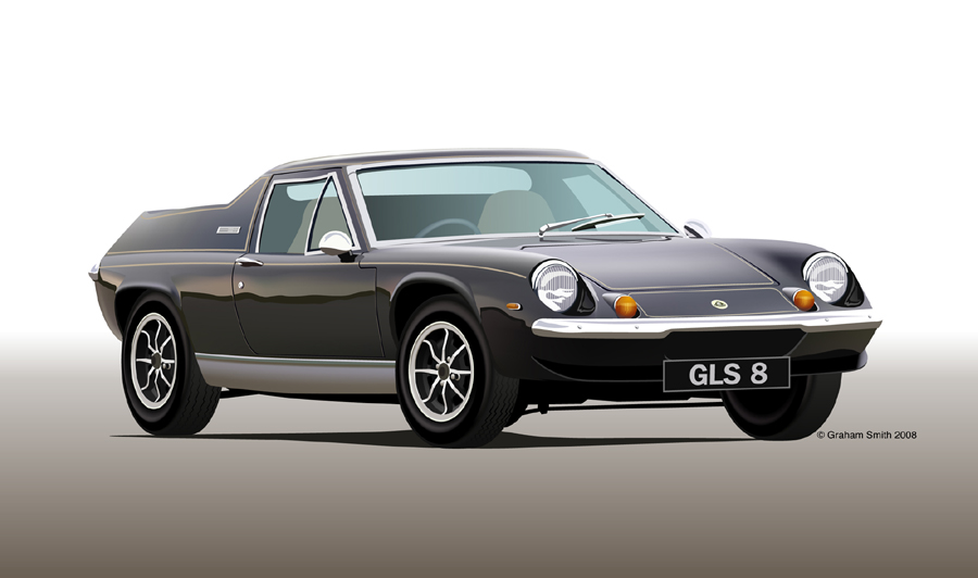 Lotus Europa Jps Photos Reviews News Specs Buy Car