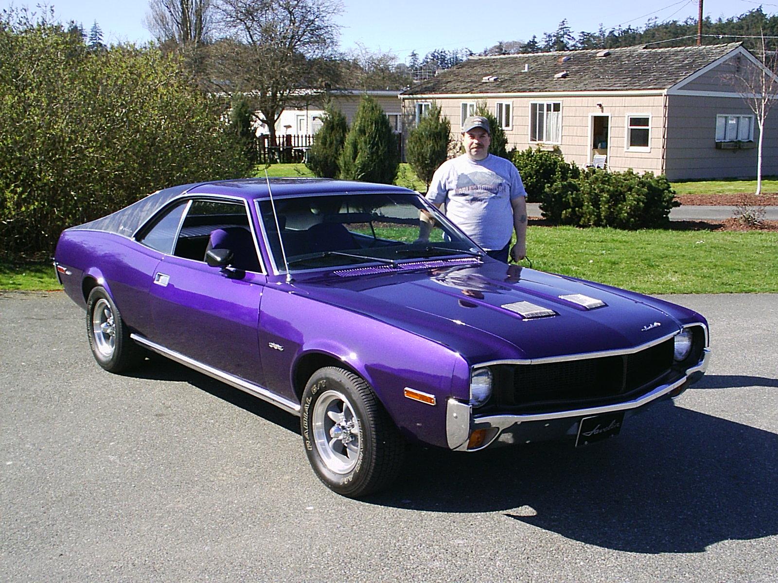 amc javelin photos reviews news specs buy car