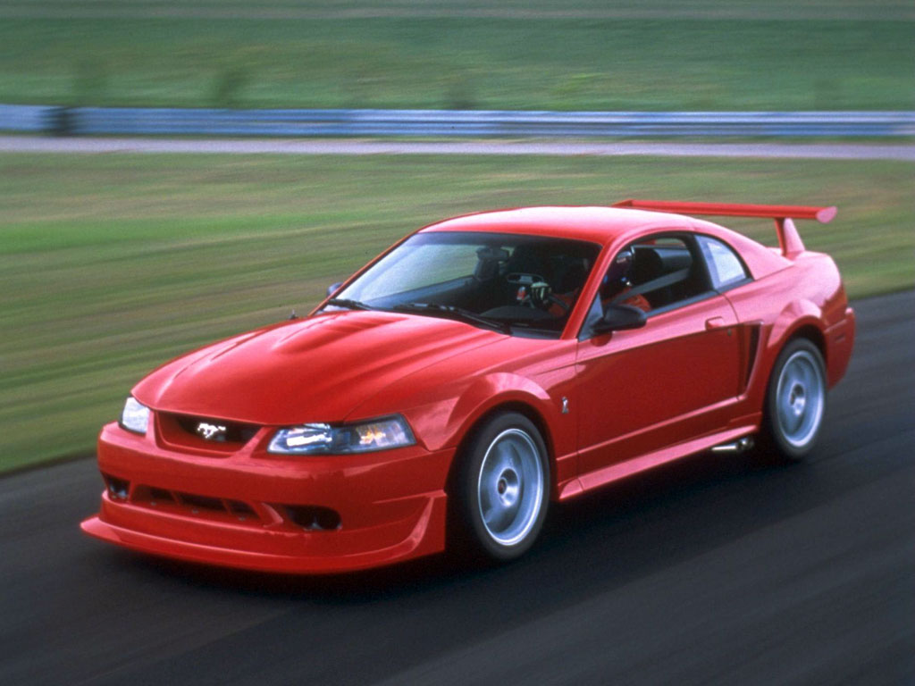 2015 Mustang Cobra >> Ford Mustang Svt Cobra Picture 13 Reviews News Specs