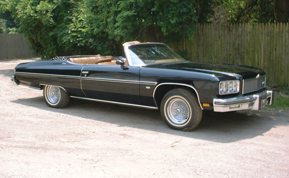 classic style authentic hot new products Chevrolet Caprice Classic Convertible:picture # 13 , reviews ...