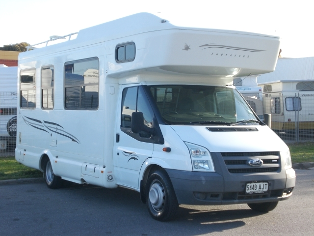 Ford Transit Motorhome Picture 3 Reviews News Specs