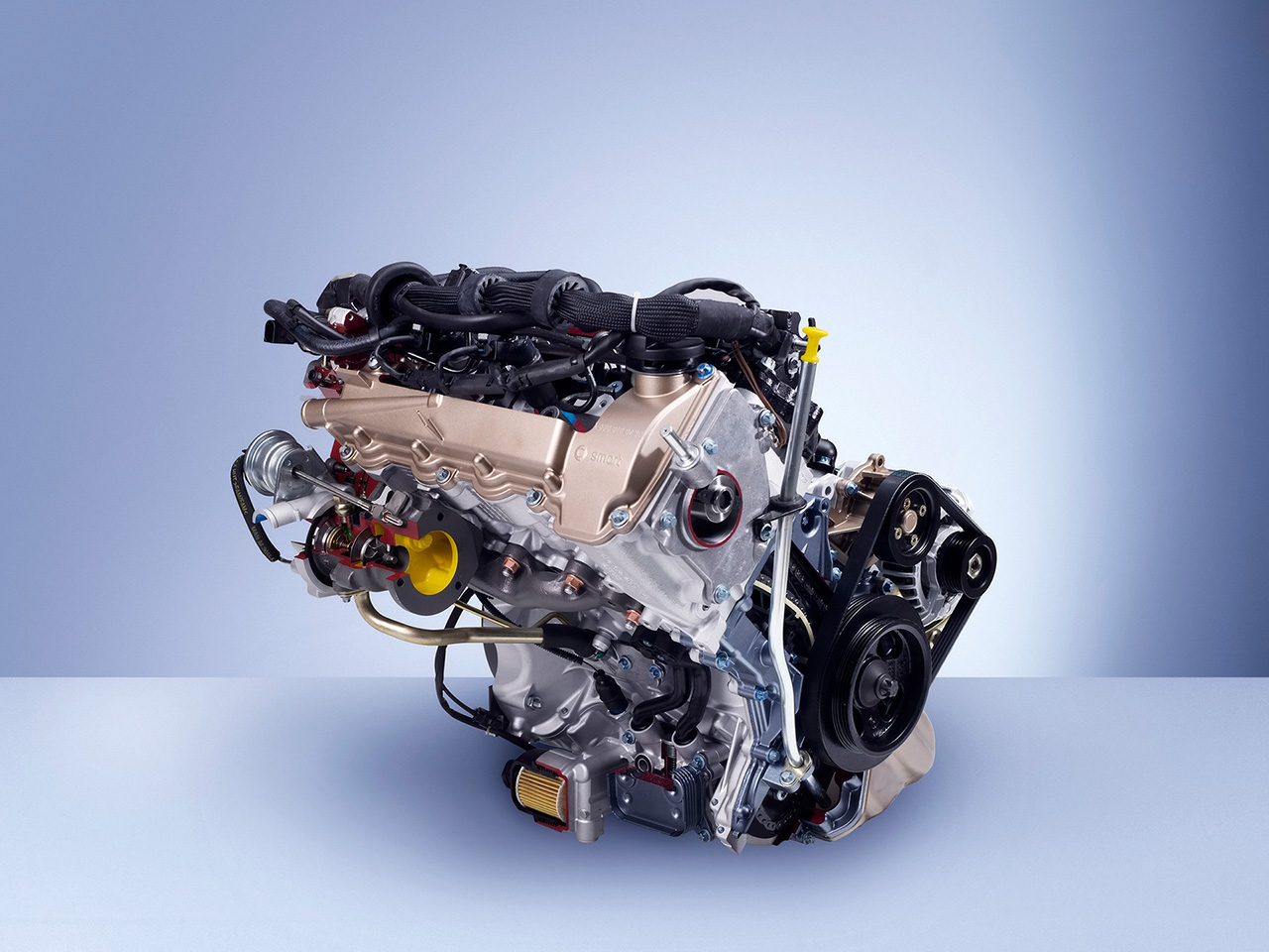 Smart Car Engine Specs >> Smart Fortwo Cdi Picture 6 Reviews News Specs Buy Car