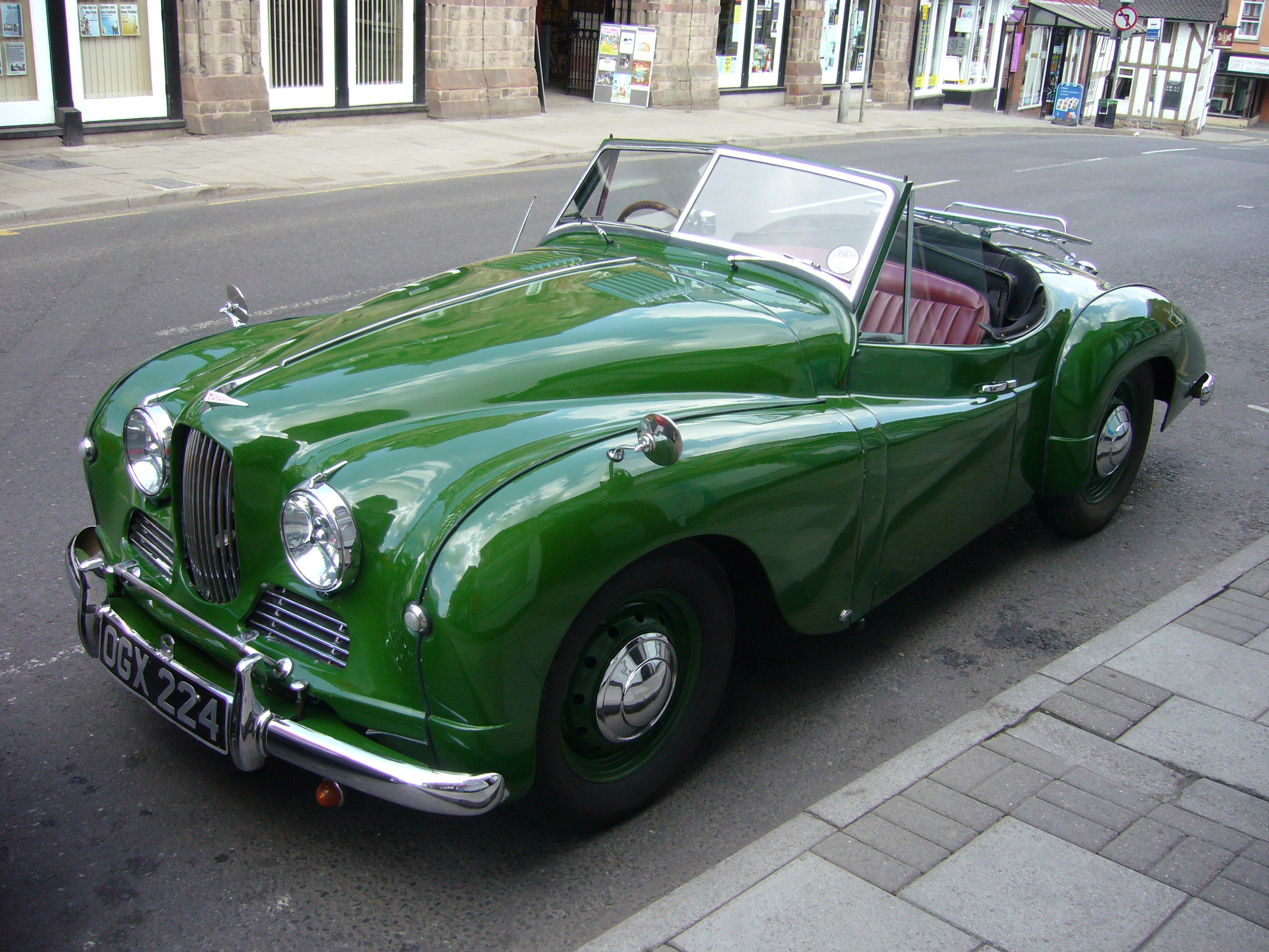 jowett jupiter picture 15 reviews news specs buy car