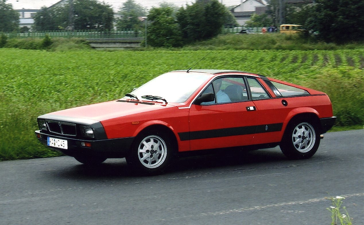 lancia beta monte carlo photos reviews news specs buy car