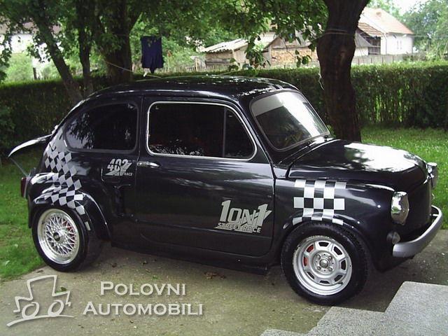 Zastava 750 Lpicture 13 Reviews News Specs Buy Car