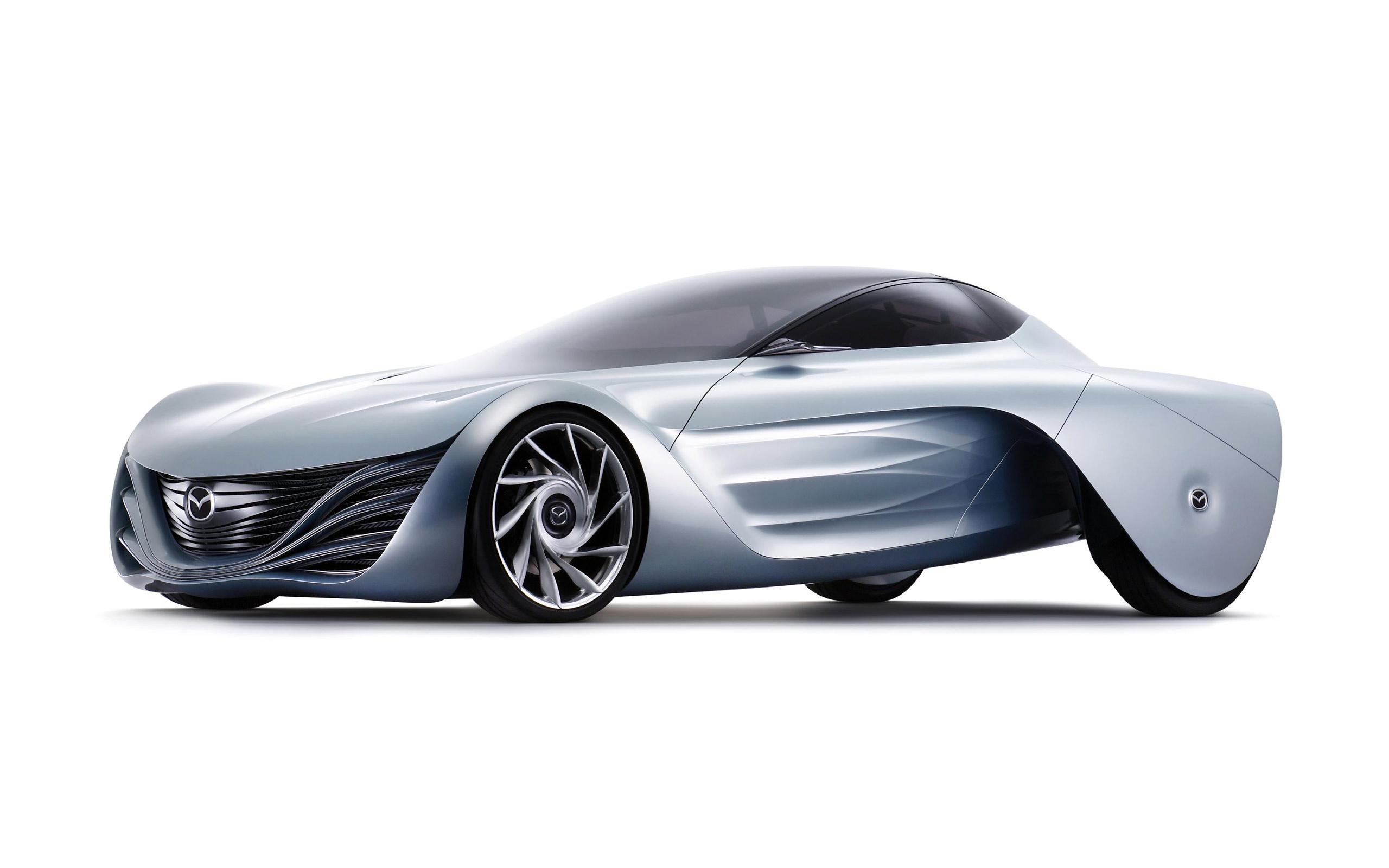 Mazda Prototype Picture 15 Reviews News Specs Buy Car