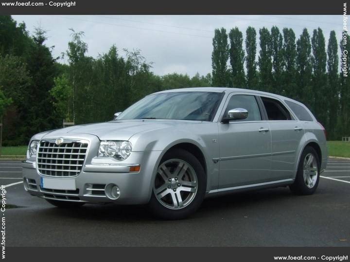 Chrysler 300 CRD:picture # 3 , reviews, news, specs, buy car