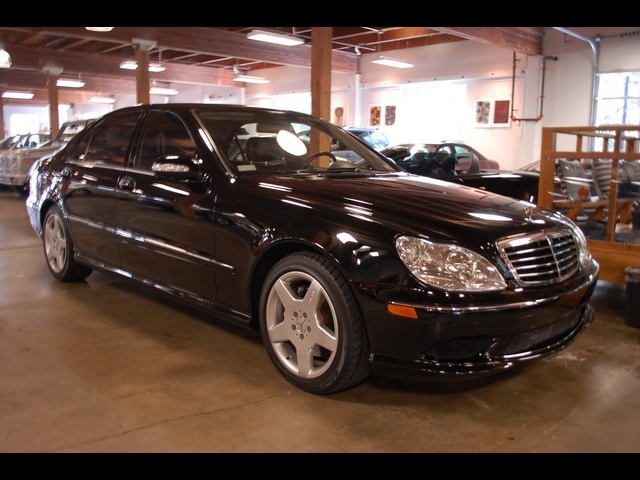 Mercedes benz s500 4matic picture 14 reviews news for 2005 s500 mercedes benz