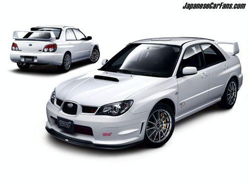 Subaru Impreza WRX Spec C:picture # 9 , reviews, news, specs, buy car