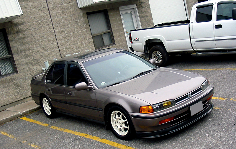 View Another CD7JDM 1994 Honda Accord post Photo 12985228 of