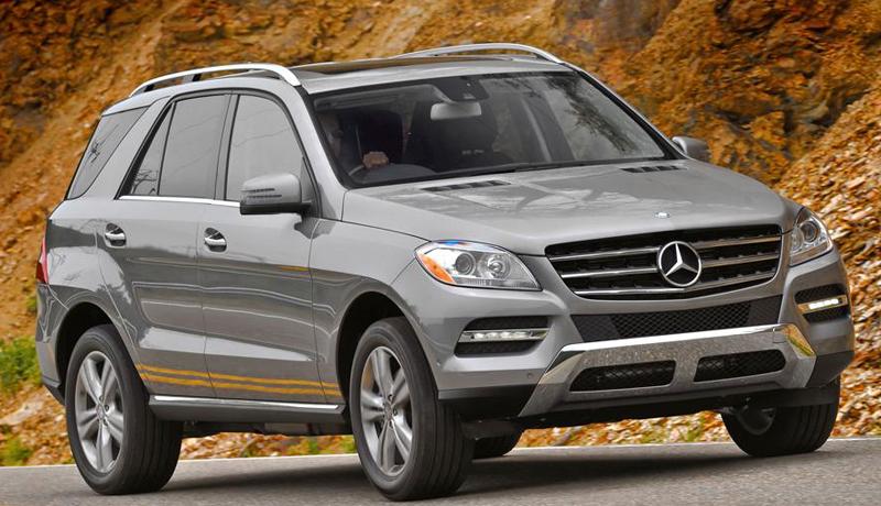 Mercedes benz ml350 cdi photos reviews news specs buy car for Mercedes benz ml class 350 cdi price in india