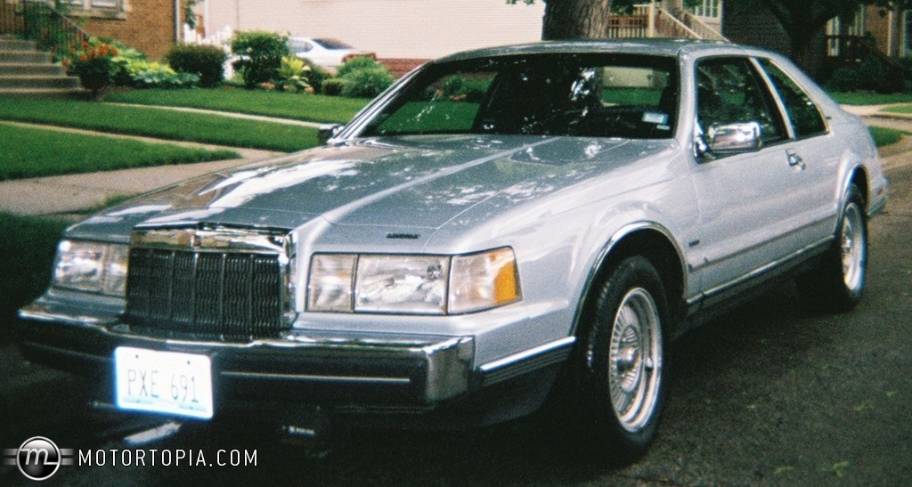 Lincoln Mark Vii Lsc Photos Reviews News Specs Buy Car
