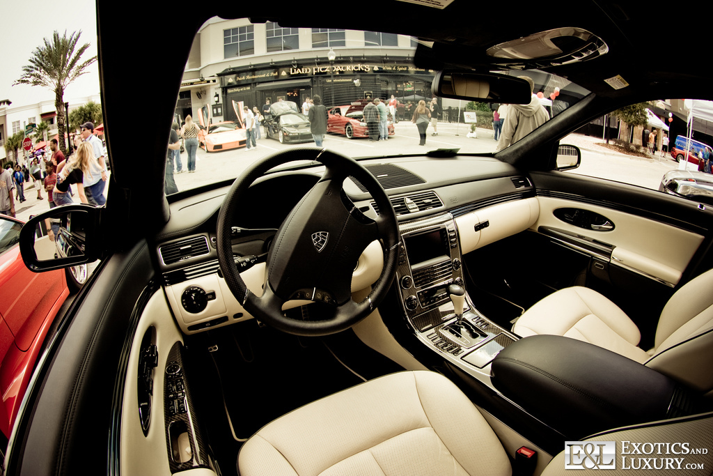 maybach 57s picture 15 reviews news specs buy car. Black Bedroom Furniture Sets. Home Design Ideas