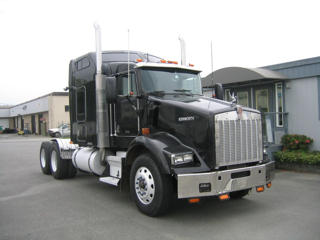 Kenworth T800:picture # 12 , reviews, news, specs, buy car