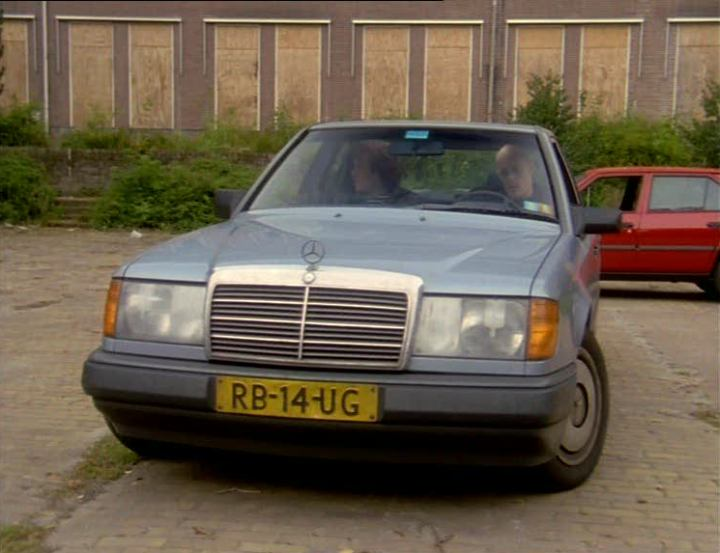 mercedes benz 260 e picture 9 reviews news specs
