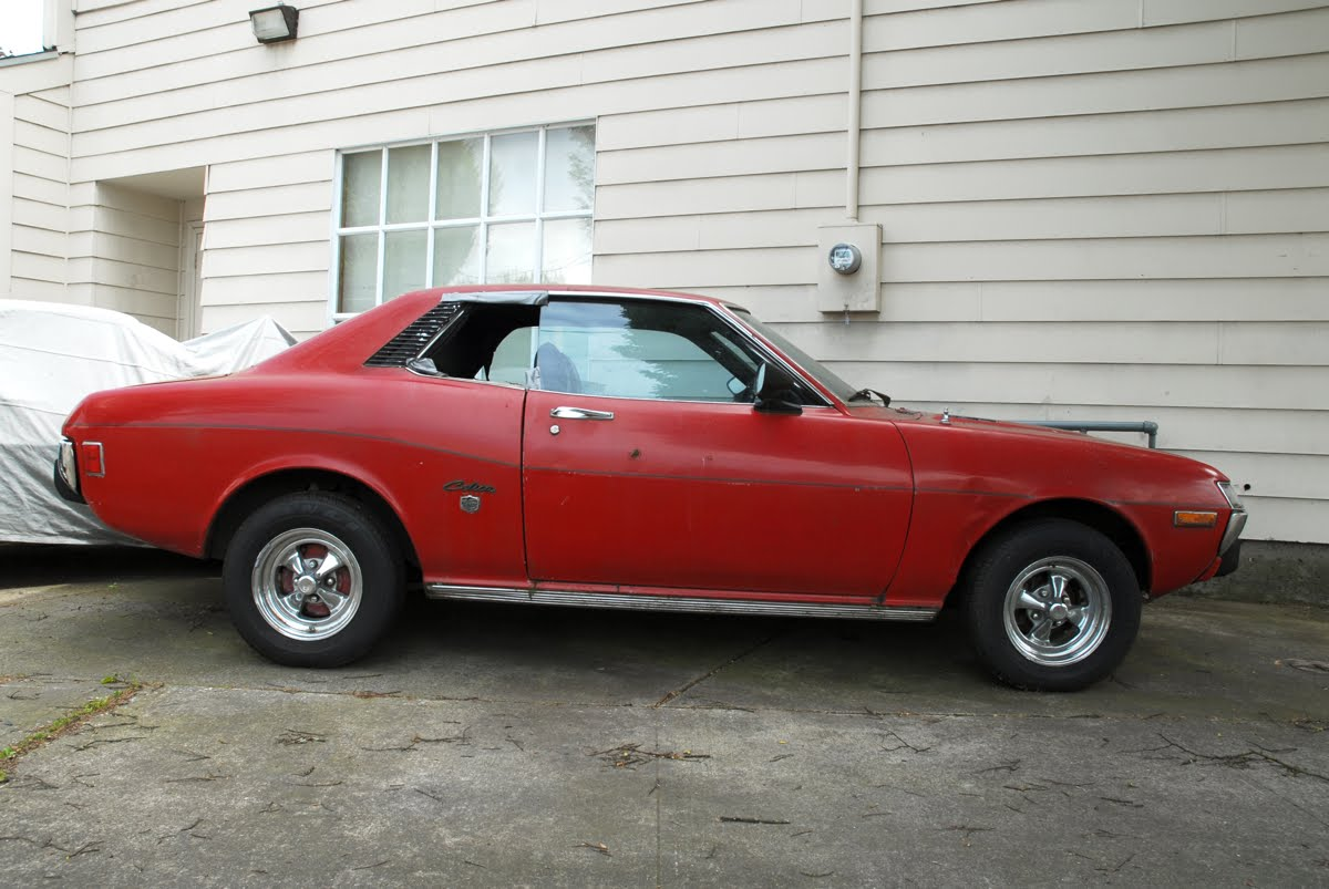 Toyota Celica Stpicture 15 Reviews News Specs Buy Car 1973 For Sale St