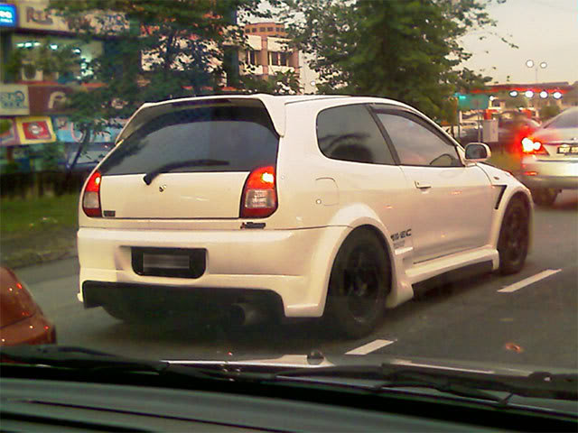 Mitsubishi mirage cyborg picture 3 reviews news specs buy car