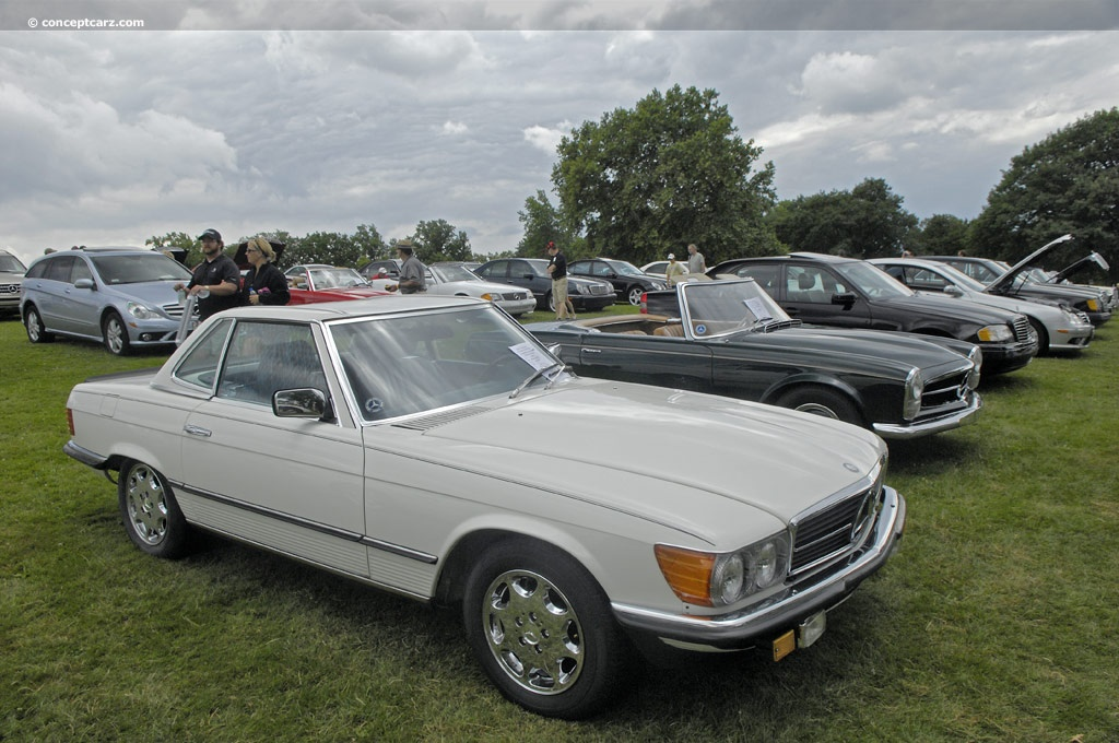 Mercedes benz 500 sl picture 15 reviews news specs for Mercedes benz of tysons corner staff