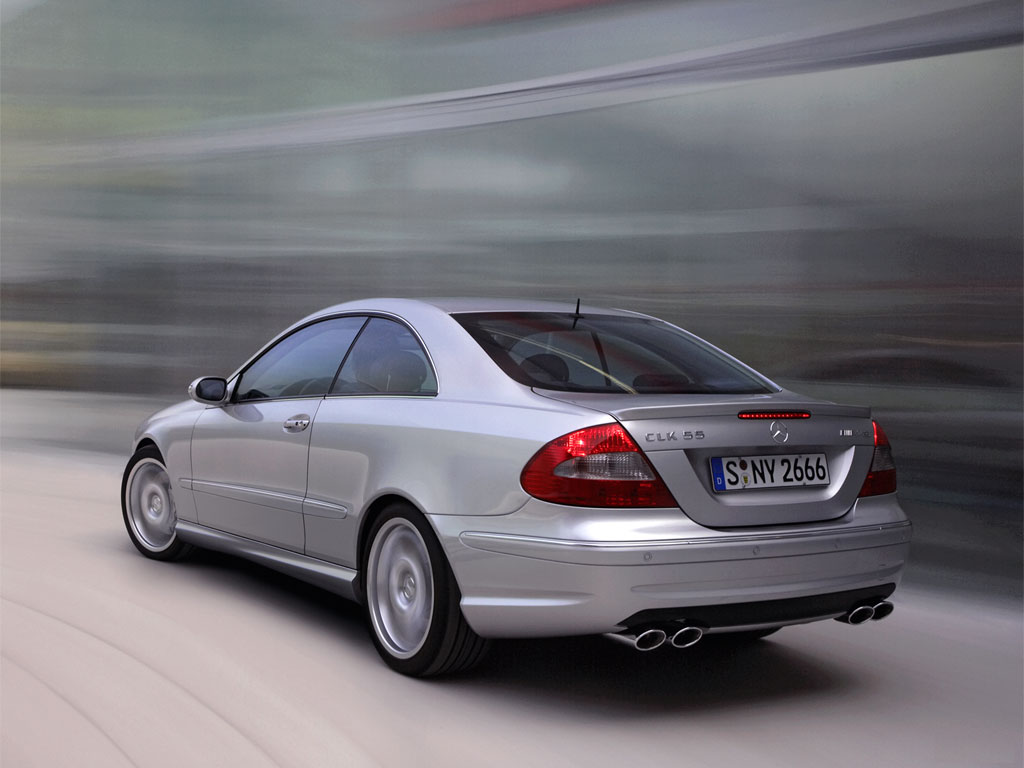 Mercedes benz clk 55 amg picture 6 reviews news for Mercedes benz s 55 amg