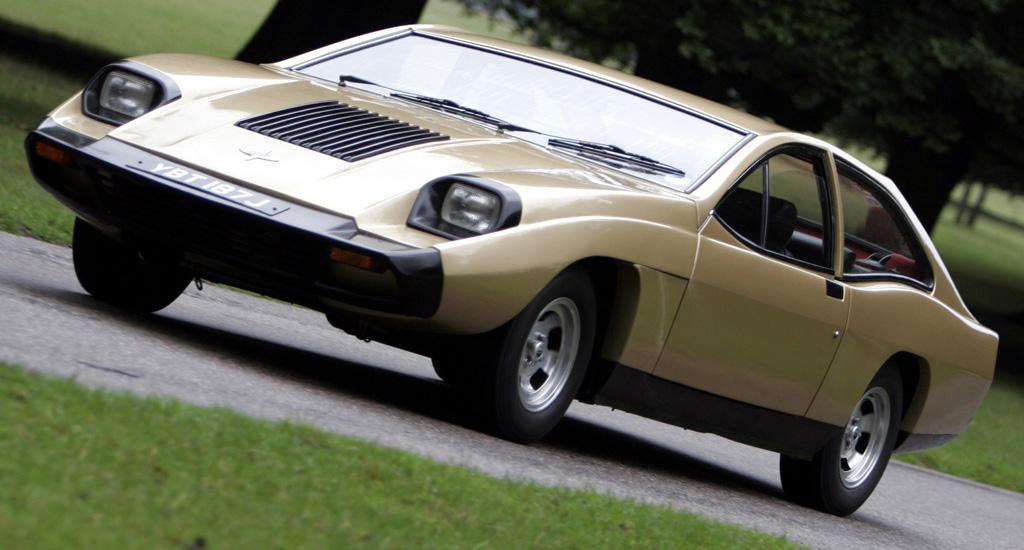 Marcos Mantis:picture # 14 , reviews, news, specs, buy car