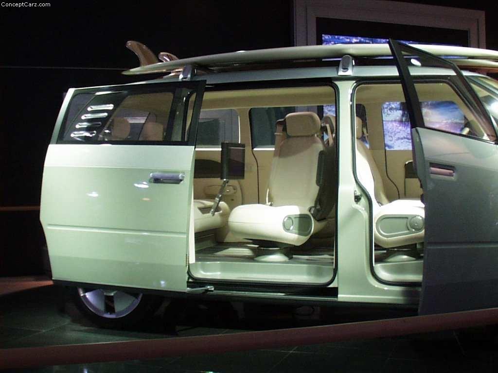 New Vw Microbus Volkswagen microbus